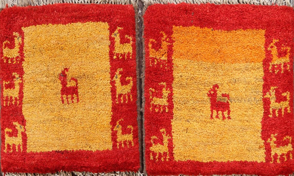 naturally dyed wool rugs are very beautiful and rare!